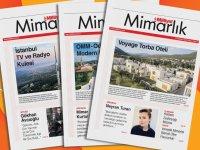 Milliyet Mimarlık Dergisi, Sektördeki Güncel Bilgileri Paylaşıyor