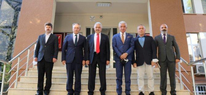 Tüm Tedbirler Alındı. Tuzla'da Okullar Yeni Ders Yılına Hazır