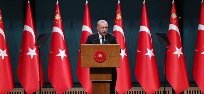 Erdoğan; Ülkemizden defedeceğiz