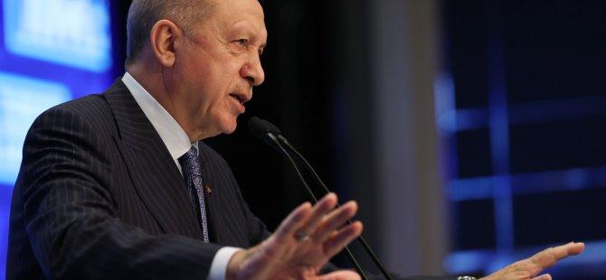 """Erdoğan, """"Mutlaka Önüne Geçeceğiz"""""""
