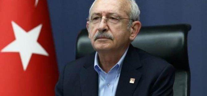HDP'den CHP'ye: İmralı'yla Görüşün!