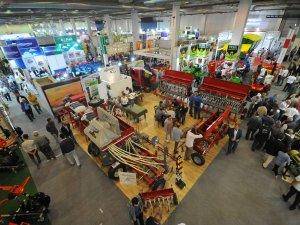 Bursa'da Tarım ve Hayvancılık Buluşması