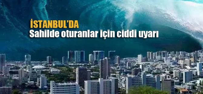 Marmara için korkunç uyarı!