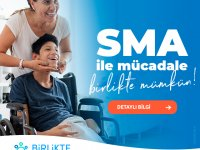 SMA Hastalığı İçin Büyük Adım