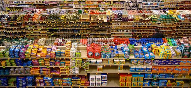 Gıda fiyatlarındaki fahiş artışın nedeni belli oldu!