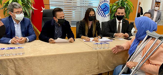 Şadi Yazıcı'nın 'Halk Günü' Görüşmeleri Yeniden Başladı