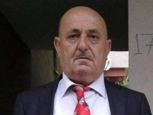 Murat Çevik Ağabeyini kaybetti