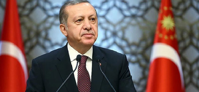 Ümmet'in lideri Erdoğan'a 10 bin kilometre uzaktan yardım çağrısı