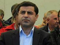 Selahattin Demirtaş istifa kararını açıkladı!