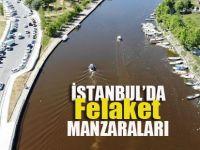 Kabaktepe; İstanbul'da çevre felaketi yaşanıyor! Yetki kimde?