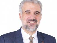Osman Nuri Kabaktepe; 630 km söz verdiler 2 yılda yapılan 1.8 km