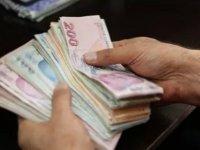 Gençlere 350 milyon lira destek