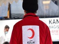 Tuzla'da 'Kan Ver Can Ver' Kan Bağışı