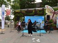 Tuzla Dünya Müzik Gününü Kutladı