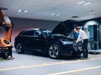 Hager'le Audi'den İş Birliği