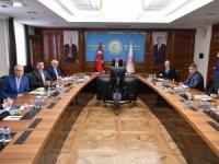 Ticaret Bakanı Dr. Mehmet Muş, Krizi Çözmek İçin Devreye Girdi