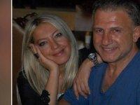 Gazeteci Metin Yazıcı'nın Eşi Dilek Yazıcı Hayatını Kaybetti!