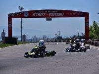 Karting Dayanıklılık Kupası Tuzla'da Koşulacak