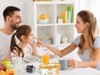 Güçlü Bağışıklığa Giden Yol Sağlıklı Beslenme Çantasından Geçer