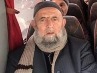 Pendik AK Parti'nin kurucularından Gani Çiçekli Hakk'a yürüdü