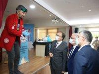 Sultanbeyli'de 4007 TÜBİTAK Bilim Şenliği