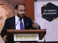 PESİAD'dan akademik yılın ilk semineri