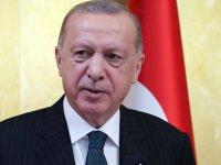 Başkan Erdoğan; böyle sürdürülmesi mümkün değil