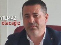 Mustafa Şahinyılmaz; Pendikspor henüz yüzde 25'i ile oynuyor
