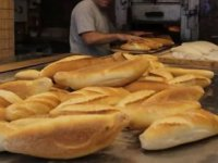 İstanbul'da ekmeğe zam geliyor