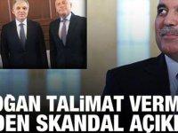 Eski Cumhurbaşkanı'ndan skandal açıklama!