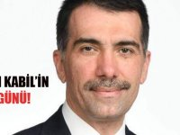 AK Partili Başkan Rüstem Kabil'in Acı Günü!