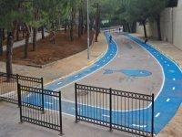 Çocuk Oyunları Sokağı Şeyhli'ye yapıldı