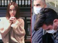Şebnem Şirin'i katleden sevgilisi tutuklandı