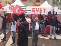 """Pendik'te MHP-HDP gerilimi! Cebe, """"Tahrik etmek istiyorlar"""""""